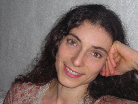 Olga Papalexiou, gruppeleder, Nesodden Rødt