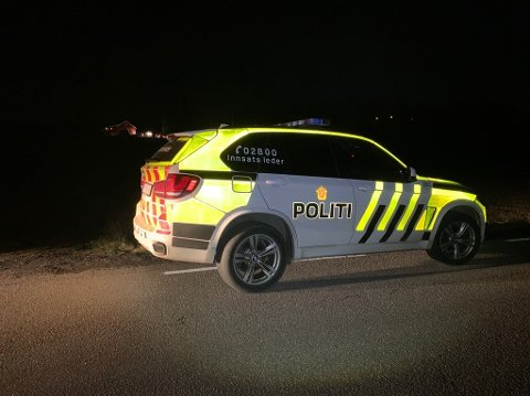 Gisle Sveen hos Øst politidistrikt opplever at mye forandret seg for politiets del etter at grensene stengte.. FOTO: Ivar Ruud Eide