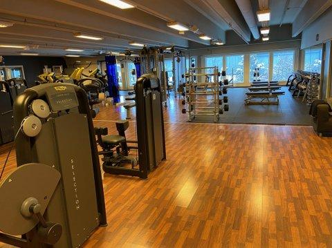 BEKYMRING: Amta-lesere er bekymret for at folk fra Oslo kommer til Drøbak for å trene. Ordfører Hans Kristian Raanaas er krystallklar på hva han mener.