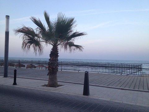 KAN BLI NØDT TIL KARANTENE: Spania kan gå fra grønt til rødt når nye reiseråd presenteres fredag. Her ser vi La Mata-stranda i Torrevieja.