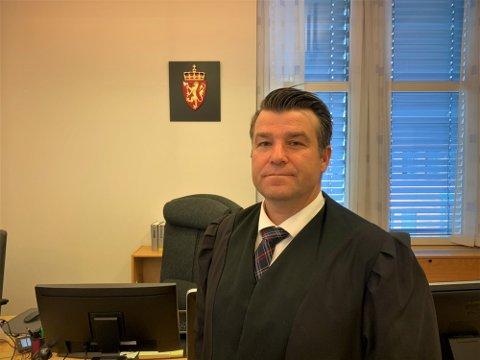 Mannens advokat Knut-Erik Storlykken Søvik er ikke fornøyd med avgjørelsen til retten.