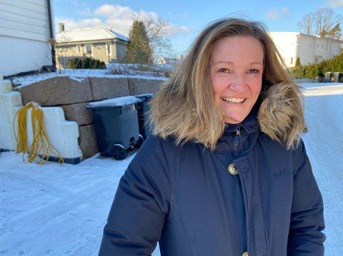 AKTIV: - Jeg var aktiv seiler i min oppvekst og har gode minner fra både seilforeningen på Oksval og Steilene.  FOTO: Ole Jonny Johansen