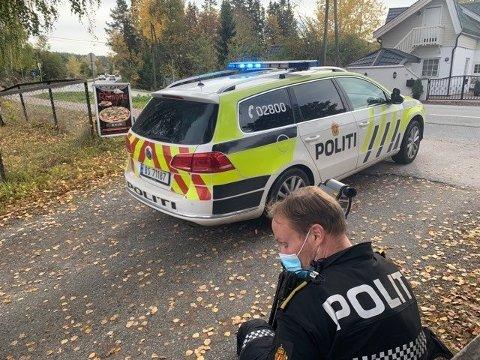 Politiet vil patruljere både i Frogn og på Nesodden natt til 1. mai og natt til 17. mai.