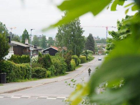 På denne årstiden skjer det tyverier av løse gjenstander fra hager og uteområder rundt om i Norge, opplyser forsikringsselskapet If. (Foto: If)