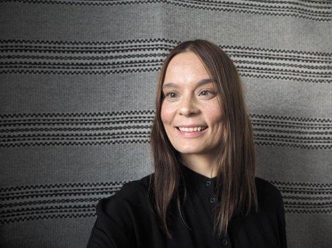 Anne Lajla Westerfjell Karlstad