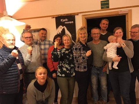 Holtålen Ap har gjennomført årsmøte, med besøk av stortingsrepresentant Kirsti Leirtrø.