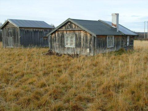 Restaurering: Venneforenings «Bortpå Moa» får nå midler fra kommunens næringsfond til å dekke byggesaksgebyr i forbindelse med et restaureringsprosjekt. Arkivfoto