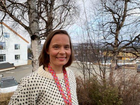 24/7: Kommuneoverlege for Røros og Holtålen har jobbet døgnet rundt gjennom pandemiåret, og ser frem til et år hjemme i nord.