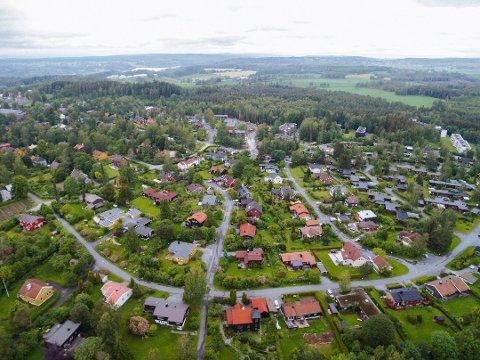 FLERE KAN FÅ FRITAK: Formannskapet har vedtatt at husstander med inntekt under 354.000 kr kan søke om ettergivelse av eiendomsskatten på bolig.