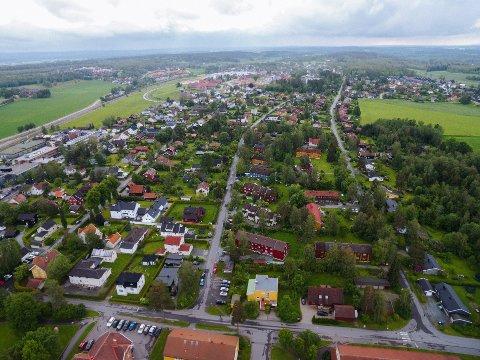 DRAR UT: Kommunen vedtok i 2017  å utarbeide en felles reguleringsplan for frittliggende småhusbebyggelse i Ås kommune. Når det blir vedtatt er fortsatt uvisst.