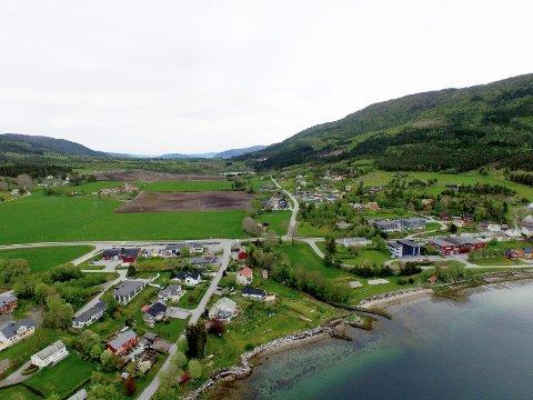 Tingvoll: Den ungdomsvennlige bygda har utfordringer med å bla opp egenandelen.