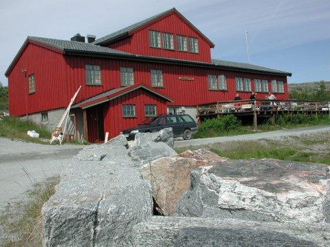 Aursjøhytta kan fortsette som ubetjent turisthytte. Arkivfoto.