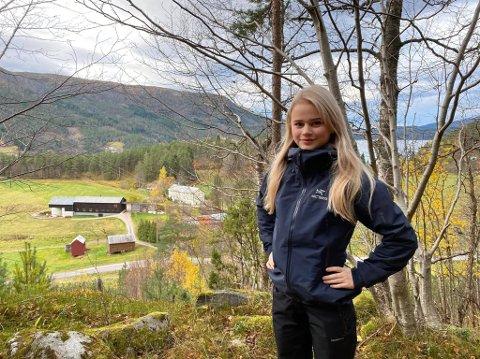 Hanna Svinvik synes det er utrolig vondt å lese at enkelte mener at Svinvik Gard er ute etter størst mulig erstatning, og at de bare kan starte veikro og selge lapskaus i pappbeger, slik det er foreslått av en lokal blogger.