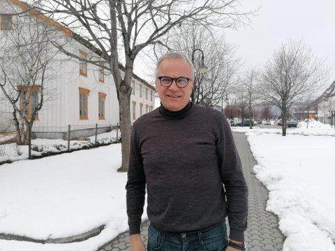 Oppdragelse: Trond Hansen Riise brenner for at vi skal snakke mer om oppdragelse. – Barn trenger autoritative voksne, som er både tydelige og kjærlige, sier han.