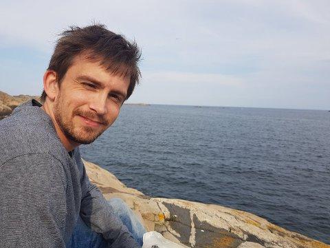 Anders Kirkhusmo (29) ble funnet dagen etter at han forlot selskapet han var i på julaften.