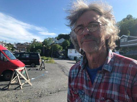 Ole Jacob Broch er daglig leder for Risør trebåtbyggeri, og en av styremedlemmene i Regionalt nettverk for kystkultur, sjøfartshistorie og fartøyvern i Agder, som har laget Kystpasset Agder.