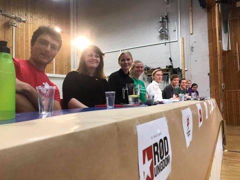 Skolevalget gikk av tideligere denne uken, det ble mye diskusjoon, og mye god debatt. Miljøpartiet vant en soleklar seier med hele 35  prosent.