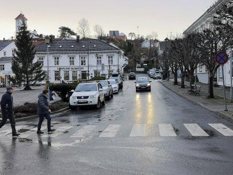 Risør har 39 færre innbyggere i 2020, sammenliknet med 2019. Også i Gjerstad gikk folketallet tilbake i løpet av fjoråret.