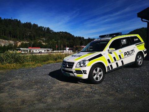 Politiet og Røde Kors satte lørdag i gang en leteaksjon etter en savnet person. Den savnede ble funnet i god behold søndag formiddag.