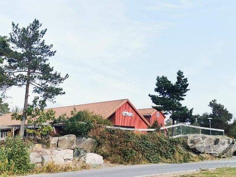 En avdeling i Trollstua barnehage er satt i karantene etter at to barn har fått koronaviruset.