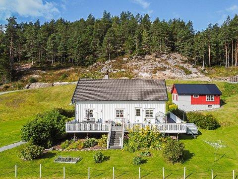 Dette huset på Nipe ble solgt på tre dager.