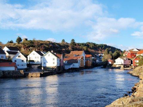 TILSKUDD: Fylkeskommunen vil at flere fra Sogndalstrand skal søke om tilskudd.