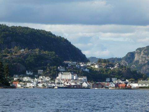 FRATREKK: Alle med hus og hytter i Flekkefjord har fått en økning i e-skatten på 10 prosent også i år, men i høst trekkes det fra 349 kroner på regningen.