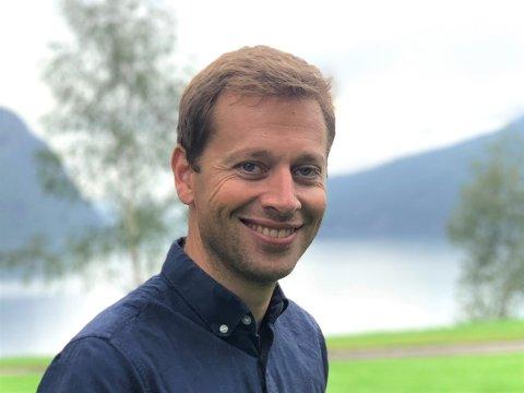 ENIGHET: Partiene i Sirdal er enige om fordeling av verv og posisjoner. Målet har vært å danne en bred politisk plattform, forteller påtroppende ordfører, Jonny Liland.