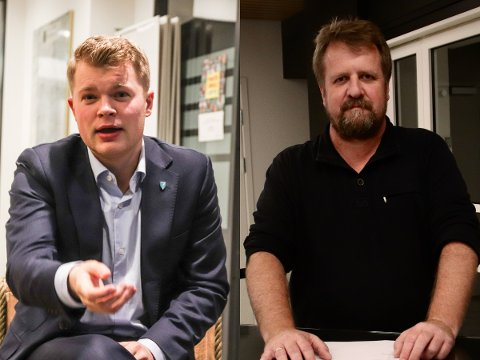 BLI MED: Ap-politiker og kvindøl, Terje André Kvinlaug, håper Flekkefjord vil innføre diskrimineringsvedtaket, slik som er gjort i Kvinesdal, Lyngdal og Farsund. Ordfører Torbjørn Klungland (Frp) er usikker på hvorvidt et slikt vedtak vil være hensiktsmessig.