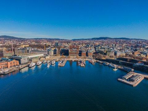 KRITISK: Rapporten tar for seg Oslo kommunes håndtering av koronapandemien.