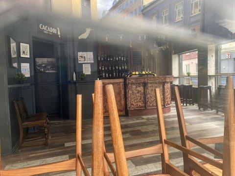 FÅR STØTTE: Den tradisjonsrike puben Cacadou i Torggata får drøyt 284.000 kroner.