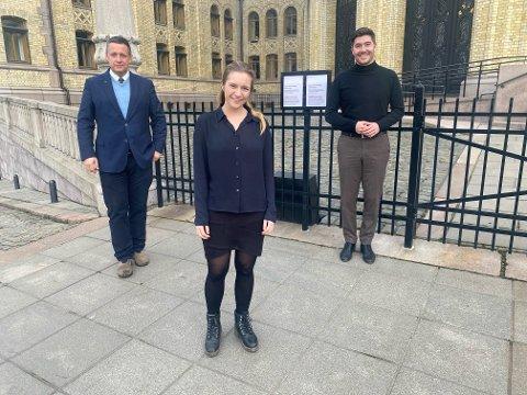 Fredag legger regjeringen frem forslag til drastiske endringer for videregående skoler. Oslo-politikerne i regjeringspartiene tror det vil komme Oslos videregåendeelever til gode.