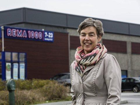 SAMSTEMT: Marit Jøssang var tidleg ute og flagga KrF si motstand mot søndagsopne butikkar, i Meland er formannskapet samstemt mot regjeringa sitt framlegg.ARKIVFOTO: Morten Sæle
