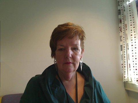 Ann-Norunn Marholm