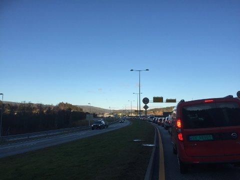 Ny E39 mellom Vågsbotn og Nordhordlandsbrua er det største ønsket frå Nordhordland i ny Nasjonal Transportplan (NTP).