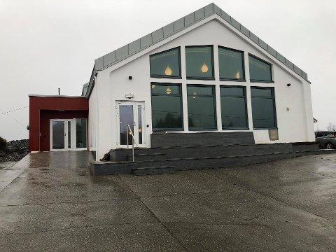 Nye satsar for gebyr- og betaling, blant anna for kultur- og aktivitetshuset på Frekhaug, Meieriet.