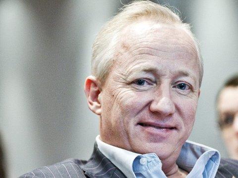 Rådmann i Fedje, Gjermund Hagesæter, er optimistisk til at dei vil finne ein ny helse og omsorgssjef.