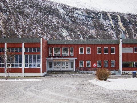 Driften legges ned: Skolen måtte tidligere holde stengt på grunn av røykutvikling, deretter kom koronaviruset, men fra høsten vil driften kuttes helt.