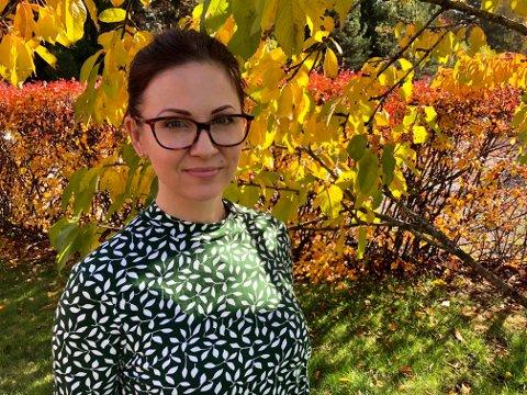 Sara Bendiksen