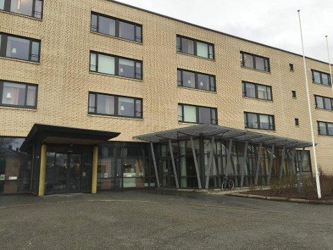 Zefyr pasienthotell i Bodø.