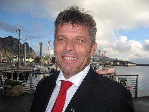 Tidligere leder i Nordland Ap, Bjørnar Skjæran, er innstilt som ny nestleder i Arbeiderpartiet.