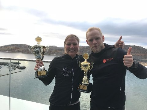 Gro Bæck & Kyrre Neverdal