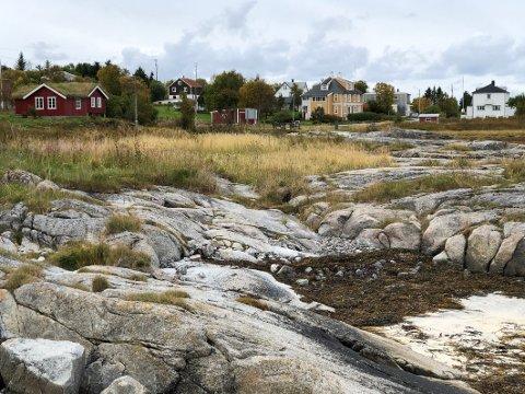 Bedre dekning: Dersom avtalen med Hamarøy kommune går i orden vil mobildekningen på Tranøy bli forbedret.