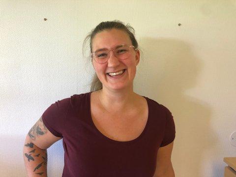 God kontroll: Else Mari Langerak er glad for at hun satte seg mer inn i egen økonomi og fikk kontroll på forbruket. Nå vil hun bidra til at andre også kan oppnå det samme.