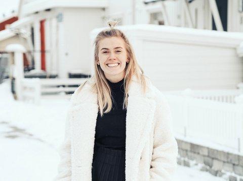 Monica Jakobsen Lunderøy er ny vikarierende daglig leder i Bædi & Børdi.