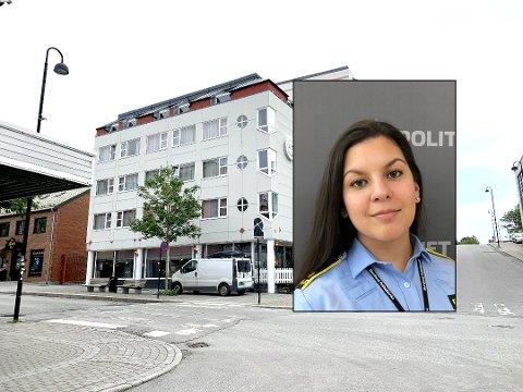 Politifullmektig Daniella Rivera i Nordland politidistrikt opplyser at en ny person er siktet i saken om ransforsøket mot Bodø hotell.