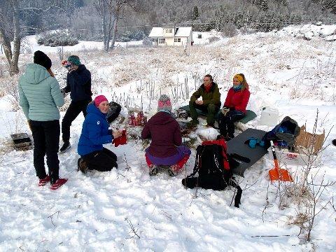 På vent: Knut Hamsun videregående skole og Nordland fylkeskommune må fortsatt vente på svar på om populært tilbud er kommet for å bli.