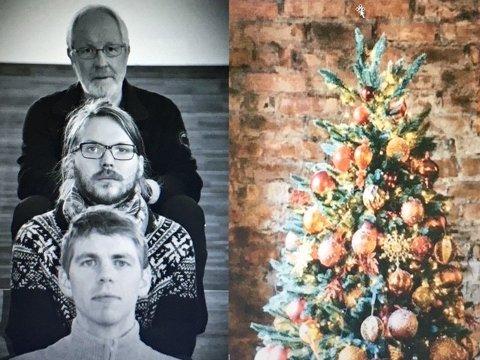 Bodø Rhythm Group inviterer til gratis julekonsert i Stormen på mandag. De skal opptre sammen med lokale talenter fra musikklinja.