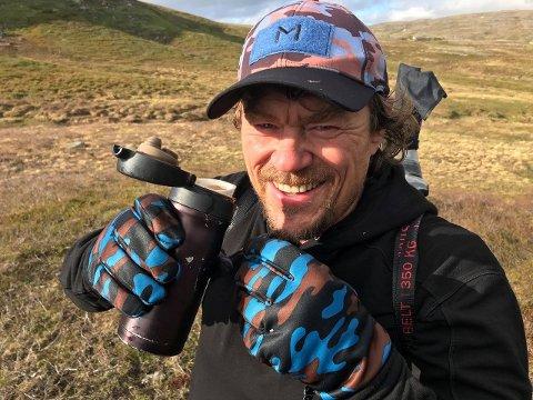 Bodø-baserte Lars Monsen Gear fortsetter å rulle ut butikker