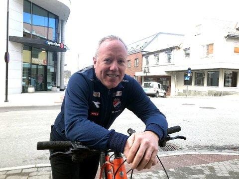 Jan-Oddvar Sørnes innstilles på ny som sykkelpresident når forbundet har ting i helga. Ikke alle er enige i det.
